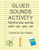 Glued Sound Sort