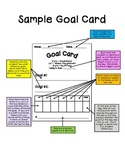 Goal Card: A Modified Behavior Management System