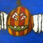 Goopy Glue Pastel Pumpkins