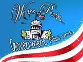 Government Mini-Unit