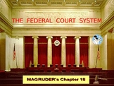 Government: The Federal Judiciary