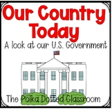 Government Unit for Primary Grades {{Study Guide, Workshee