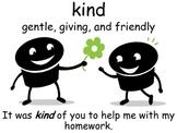 Grade 2 Imagine It! Unit 1 Lesson 1 Vocabulary