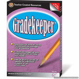 Gradekeeper Software (Grades K-8) TCR2706