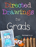 Graduation Directed Drawing