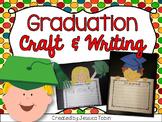 Graduation Kid Craftivity