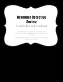 Grammar Detectives: Comma-less and Confusing