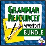 Grammar PowerPoint Bundle
