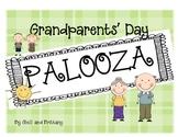 Grandparents Day Palooza