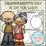 Grandparents' Day is on it's way!