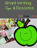 Grant Writing Tips and Resources!