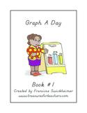 Graph a Day - Book 1