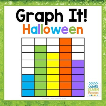 Graph It! Halloween