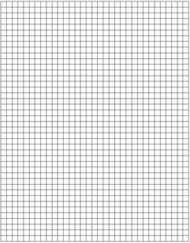 Graph Paper Image