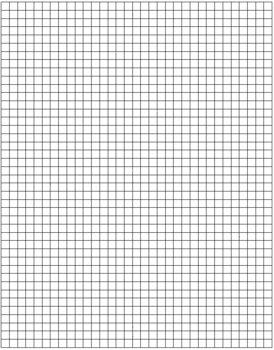 Graph Paper Image