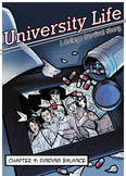 Graphic Novel for English/ Career Readiness Common Core St