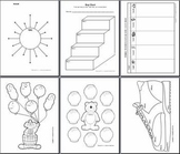 Graphic Organisers (Collection of 50)
