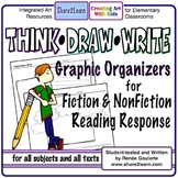 Graphic Organizers Response to Fiction and Nonfiction