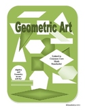 Graphing Accurate Geometry Shapes_Linked to Common Core Ma