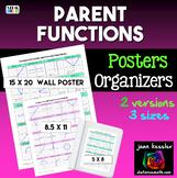 Algebra Parent Functions