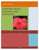 Graphing, Science Math and Statistics