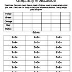 Graphing and Addition