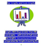 Graphs with key more than one charts with key more than on