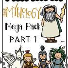 Greek Mythology CCSS Mega Pack!