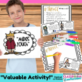 Greek Mythology in Texts {Phrases Alluding to Characters i