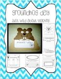 Groundhog Day { Craftivity }