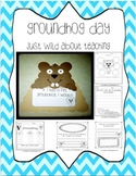 Groundhog Day { Craftivity }