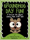 Groundhog Day Fun for K-1