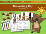 Groundhog Day Theme Pack
