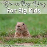 Groundhogs Galore!