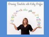 Growing Dendrites with Kathy Griffin CD