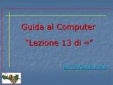 Guida al Computer: Lezione 13 - La Scheda Firewire
