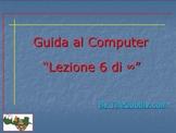 Guida al Computer: Lezione 6 - Il Disco Rigido Parte 2