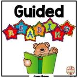 Guided Reading FUN!