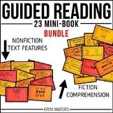 Guided Reading BUNDLE: Comprehension, Nonfiction, & Concep