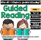 Guided Reading Starter Kit (Part 1)
