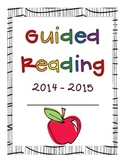 Guided Reading Tools for Teachers