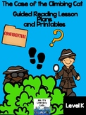 Guided Reading--{Mystery}