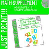 Guiding Firsties: Math Workshop Unit 10