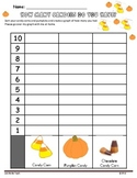 HALLOWEEN GRAPHING ACTIVITIES AND CENTER IDEAS!! GREAT MAT