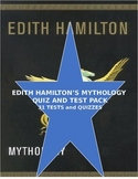 HAMILTON MYTHOLOGY MYTH OVER 30 QUIZZES AND TESTS PACK