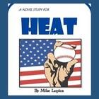 HEAT, by Mike Lupica: A Book Club Workbook & Key