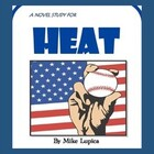 HEAT, by Mike Lupica: A Novel Study