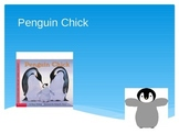 HMH Journeys Penguin Chick 2nd Grade Power Point