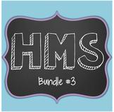 HMS Bundle 3