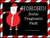 HOHOHO! Social Pragmatics Pack